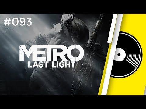 Metro: Last Light   Original Soundtrack