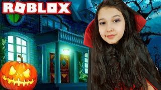Roblox - ESCOLA DE FADAS NO HALLOWEEN (Royale High School) | Luluca Games