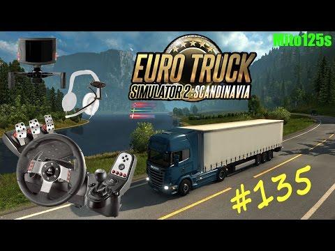 Euro Truck Simulator 2 #135 Il Camion Più Bello Del Mondo