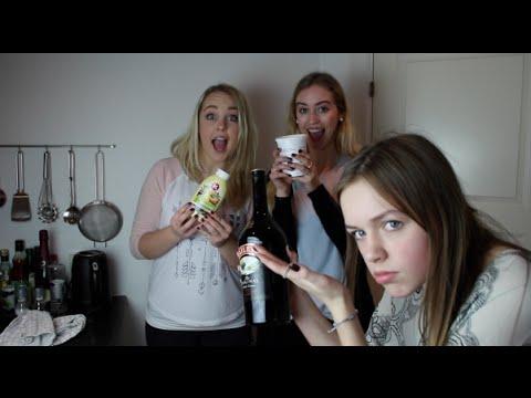 Lou's Lørdag #8 ft Julia Sofia & Simone Wulff