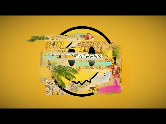 2. Infinik - Μόνο οι σκύλοι έχουν απαιτήσεις | the Sound of Athens