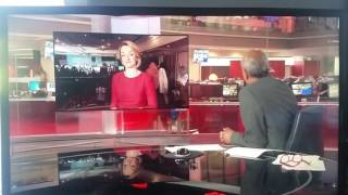 BBC News Blooper - The Tories Shaking Babies