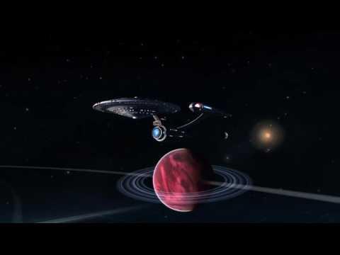Star Trek Online - Ambience - Sector Space