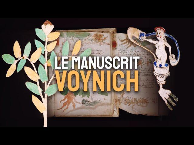 Le manuscrit VOYNICH
