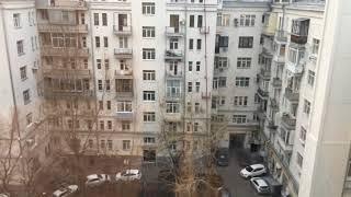 Продажа Квартиры в центре Москвы. Дом НКВД построен Сталиным для своих