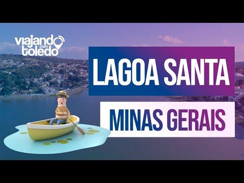 Lagoa Santa Minas Gerais fonte: i.ytimg.com