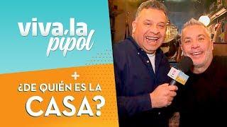 Willy Sabor mostró la impresionante casa de Willy Geisse - Viva La Pipol