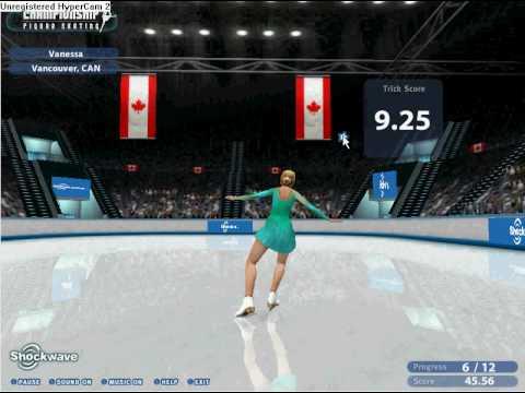 Championship figure skating vancouver youtube championship figure skating vancouver voltagebd Gallery