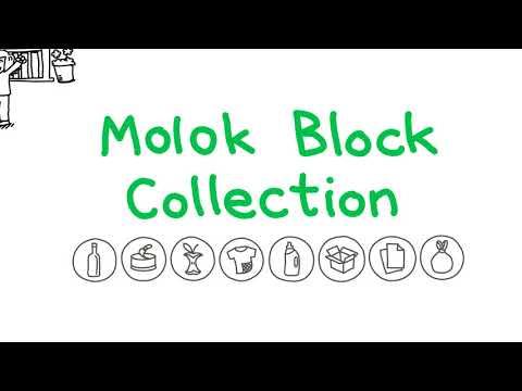 MolokDomino Block Collection animation