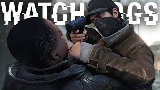 5 Small But Amazing Details in Watch Dogs