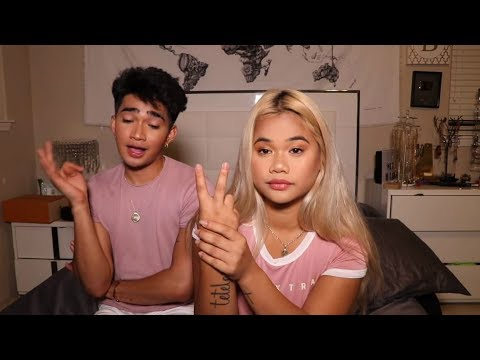 Bretman Rock Being A Sibling For 7 Minutes Straight