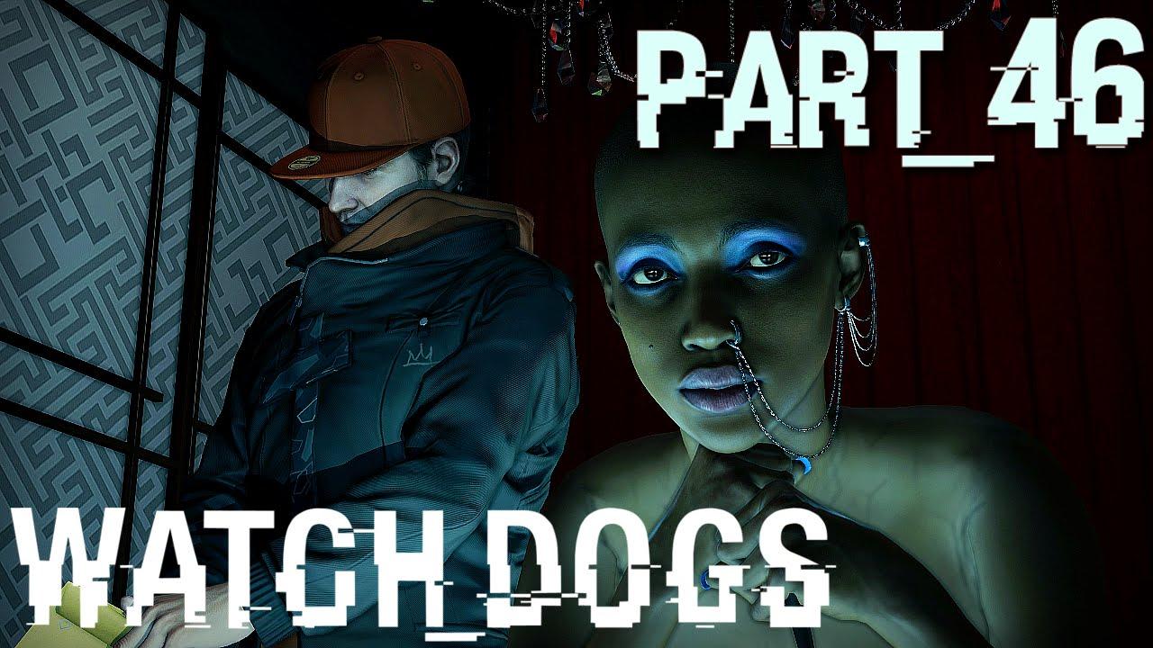 Watch Dogs Full Walkthrough In 4k Ultra Hd Part 46 Entering A
