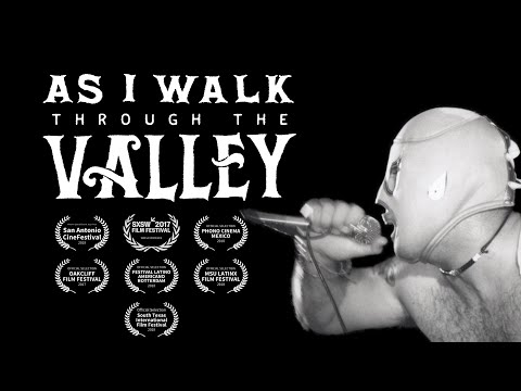 As I Walk Through The Valley - Official Trailer