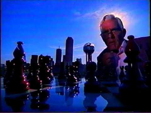 USA Broadcasting Group Showreel Fall 1999