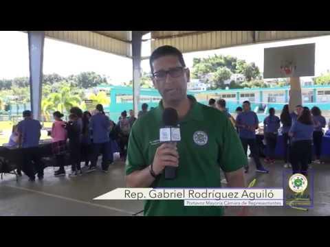 Vive Saludable en la Esc Fernando Callejo