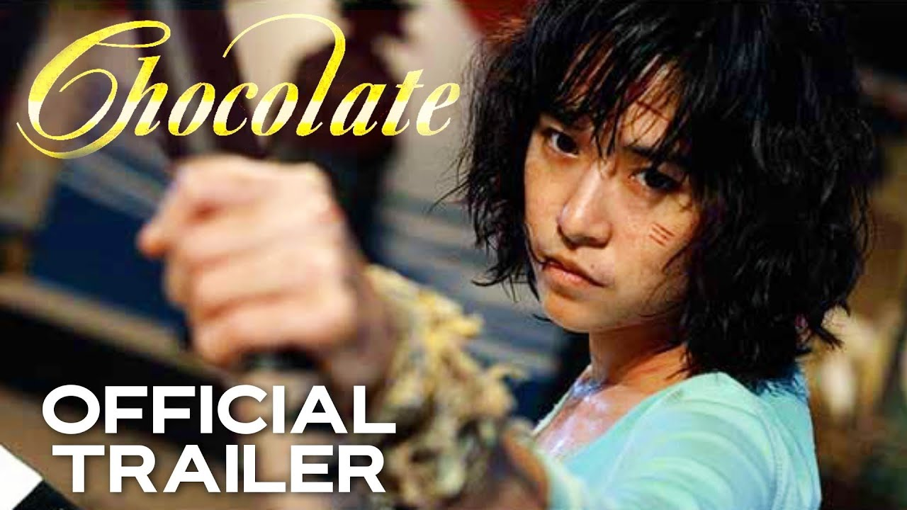 Download Chocolate   Official Trailer   2008   HD   Action-Drama