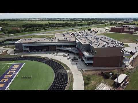 Godley High School 2018