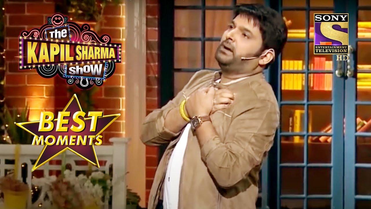 Download Kapil ने की Dialogue बाज़ी! | The Kapil Sharma Show Season 2 | Best Moments