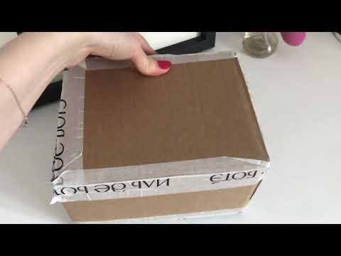 Распаковка посылки Иль де боте. Sisley Soir De Lune