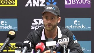 Pace & length that Indian spinners bowled was classy: Williamson
