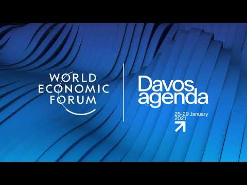 Virtual press conference on The #DavosAgenda 2021 | World Economic Forum