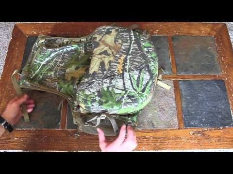 Cabela's Tactical Tat'r 2 Turkey Vest