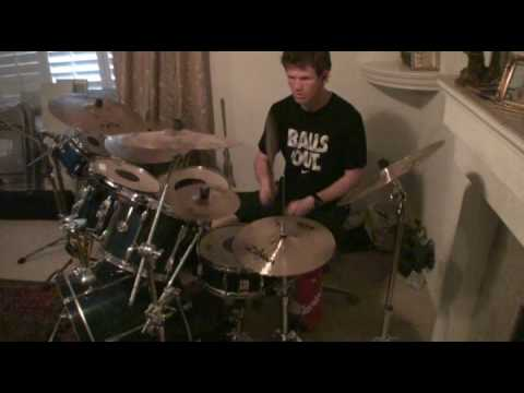 Down and Out- (Genesis)- [Drum Cover]