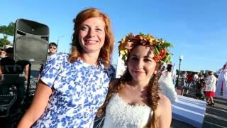 Сбежавшая невеста в Благовещенске 2015