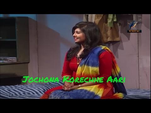 Jochona Korechhe Aari   Magic Moments of Begum Akhtar Singing by YesminLabonno  Best of Begum Akhtar