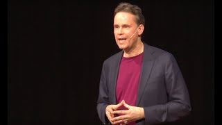 Destination Addiction | Robert Holden | TEDxFindhornSalon