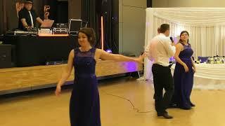 TAMADA DIMITRY / Hochzeit Part1  super!!!!!!Красивая русская свадьба в германии
