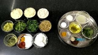 Gujarati Rasiya muthia recipe for dinner
