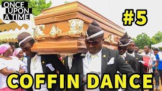 COFFIN DANCE MEME | Funeral Dance Meme | Astronomia Meme Compilation #5