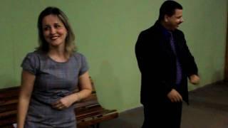 Aniversário Vanessa Reis Borges
