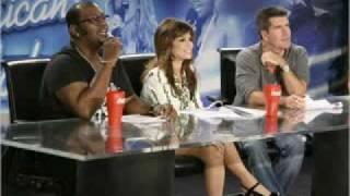 American Idol Season 9 Episode 12 Hollywood 5 Round 4 Top 2