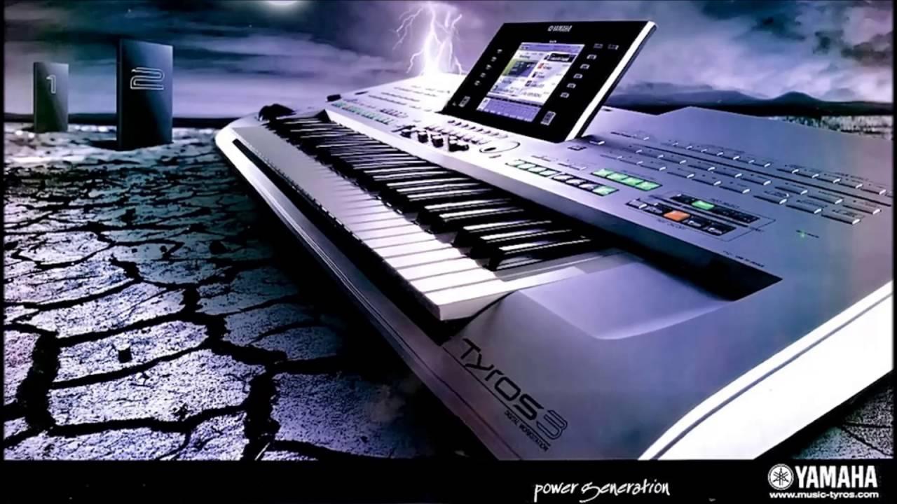 Yamaha Styles with VST plugins - JazzGtrClub (Swing&Jazz)