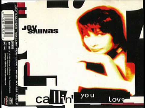 Joy Salinas - Callin' You Love (1994)