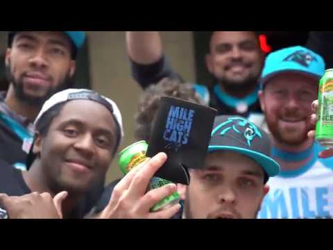 The Best Carolina Panthers Bar In The World