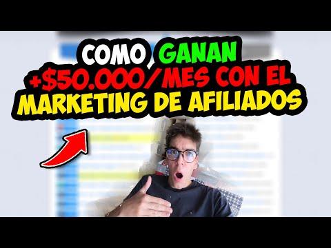 Marketing De Afiliados - La Estrategia De Los SuperAfiliados 2019
