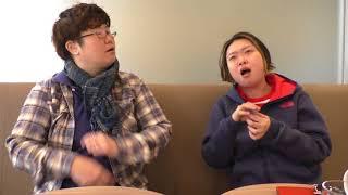 「11歳の君へ」山崎 悦子さんと山本 芙由美さん