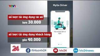 Cơ hội nào cho doanh nghiệp Việt trong cuộc chiến gọi xe | VTV24