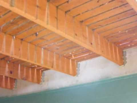 Bellingham Home Inspection King Of The House Lag Screws
