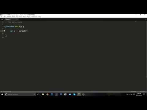 Java Script tutorial | parseInt and parseFloat