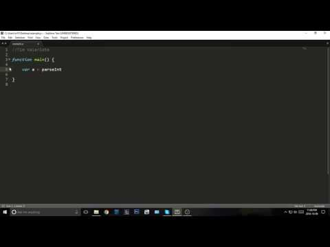 Java Script tutorial | parseInt and parseFloat