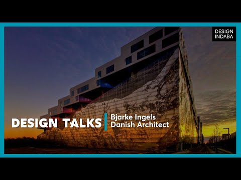 Bjarke Ingels on the expanded role of the architect