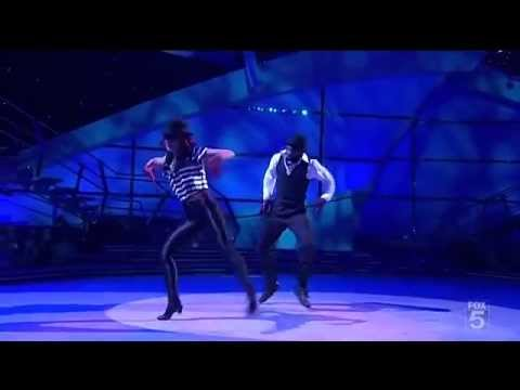 Ruby Blue (Jazz) - Janette and Brandon