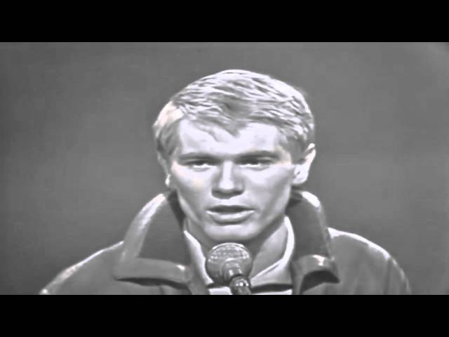Adam Faith - What Do You Want