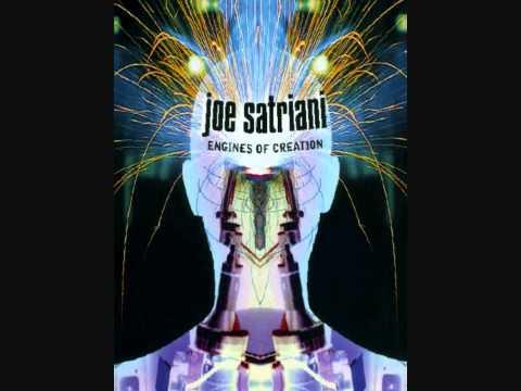 Joe Satriani - Champagne