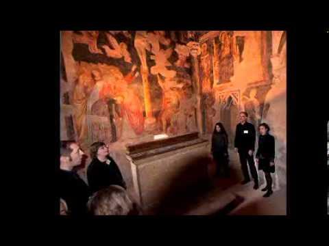 Download Magnificat - Arvo Part- Coro Piccolo SPMT