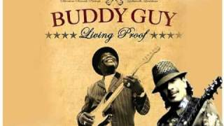 Watch Buddy Guy Where The Blues Begins feat Carlos Santana video